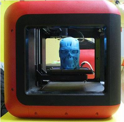 FlashForge Finder - Best Cheap 3D Printers